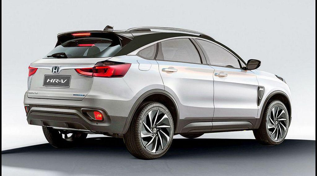 2022 Honda Hr V Ex Accessories Owners Sedan