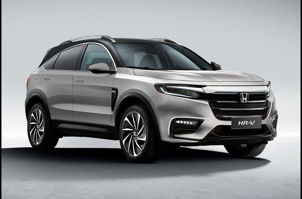 2022 Honda Hr V Floor Mats Interior Hatchback Type R