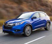 2022 Honda Hr V Hybrid Reviews Lx Price