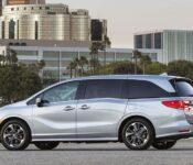 2022 Honda Odyssey Awd Sale Trims Ex L Touring