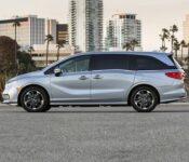 2022 Honda Odyssey Elite Release Date Interior Colors