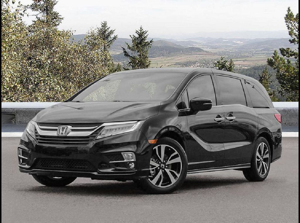2022 Honda Odyssey Price Redesign Spy Type R Release Date