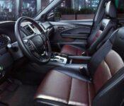 2022 Honda Ridgeline Debut Forum Rumors Hybrid