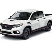 2022 Honda Ridgeline Mpg News Pics Specs