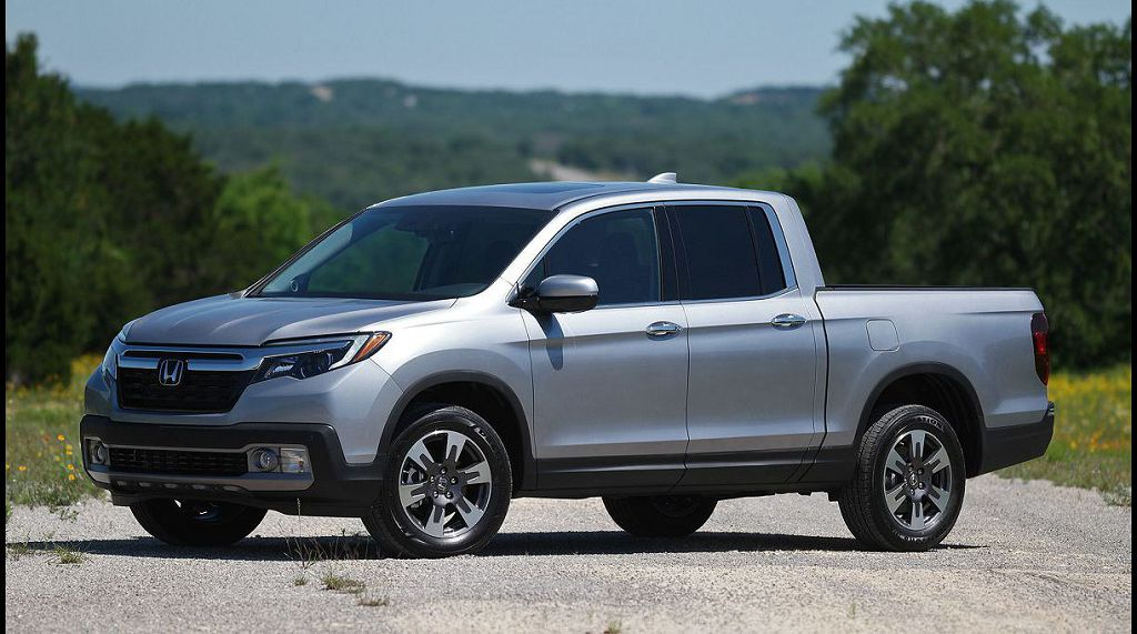 2022 Honda Ridgeline Redesign News Redesign Release Date