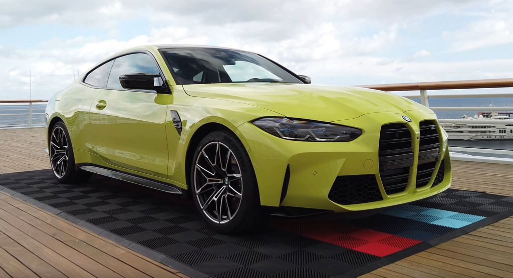 2021 Bmw M4 Colors Coupe Concept 0 60 Interior