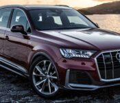 2022 Audi Q7 Phev Rims Pricing 2.0