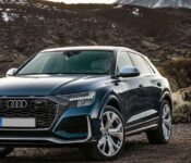 2022 Audi Q7 Price Reviews Sportback Prestige