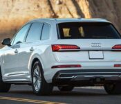 2022 Audi Q7 Safety Rating Mpg Pdf Rs