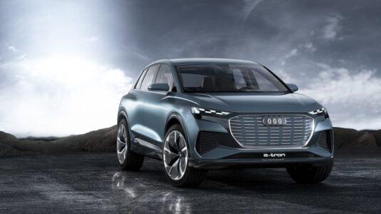 2022 Audi Q7 Specs Premium Plus Interior Models