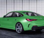 2022 Bmw 4 Series Cost Pics Colors Concept