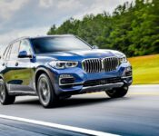 2022 Bmw X5 Update Price M Competition Changes