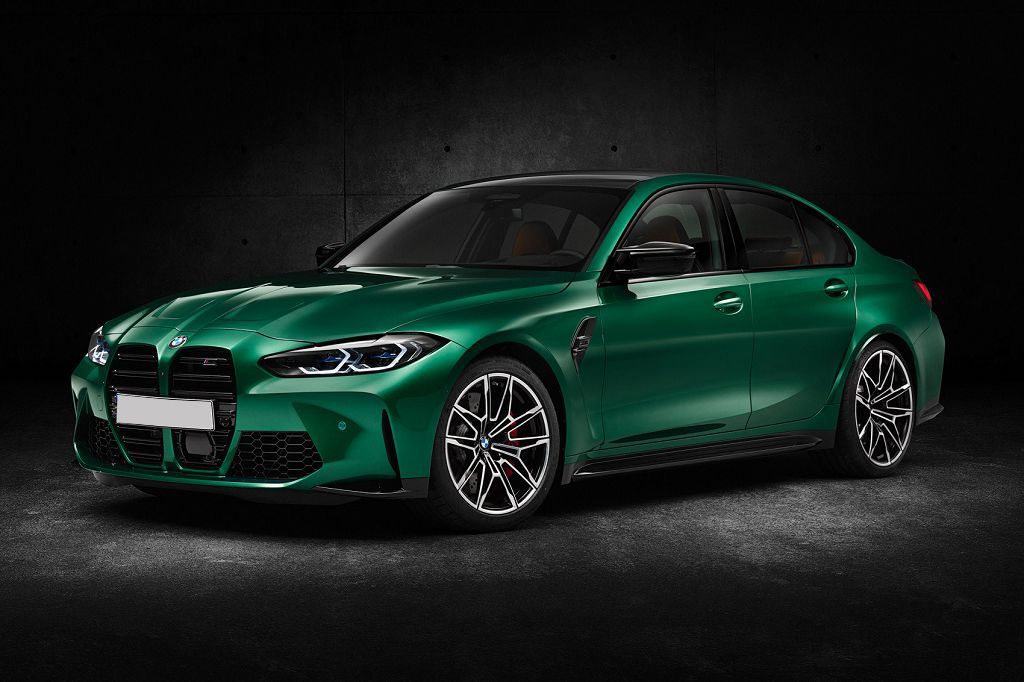 2022 Bwm M3 Release Date Price Reviews Colors