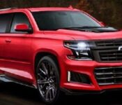 2022 Chevy Tahoe Denali Weight Pdf Package Change