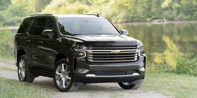 2022 Chevy Tahoe Dimensions Reviews Brochure Ppv