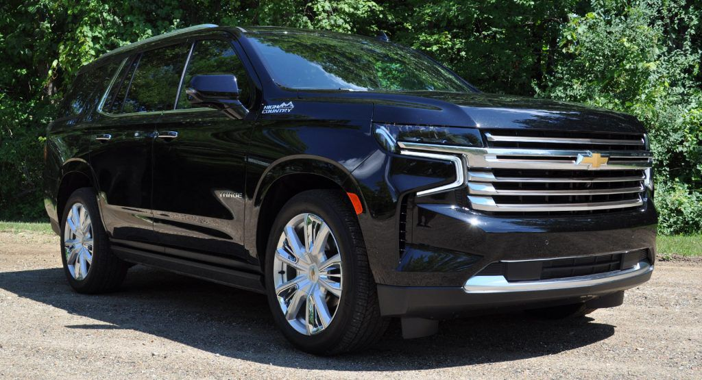 2022 Chevy Tahoe Release Date Interior For Sale Colors