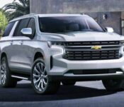 2022 Chevy Tahoe Towing Capacity Lease Review Lt