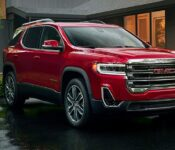 2022 Gmc Acadia Sle Msrp Dealers Colors