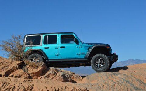 2022 Jeep Wrangler Interior Release Date Dash Reviews