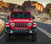 2022 Jeep Wrangler Jl Floor Mats Running Boards