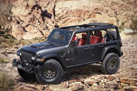 2022 Jeep Wrangler Recon Lift Kit Rebates Sahara Changes