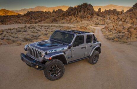 2022 Jeep Wrangler Unlimited Diesel Seat Covers 4