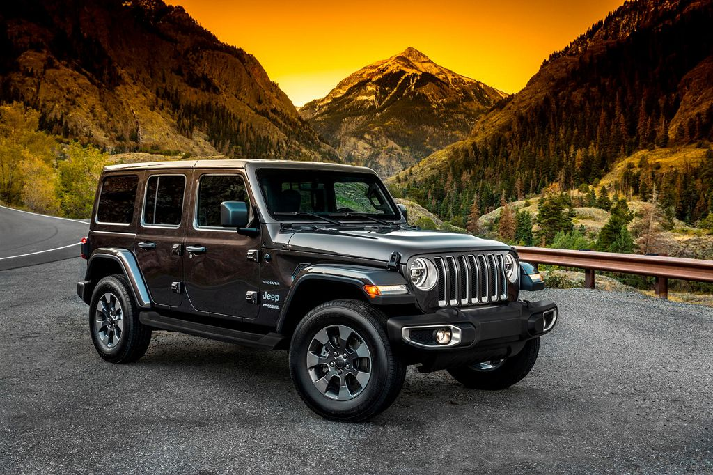 2022 Jeep Wrangler With 3rd Row Review Islander Edition
