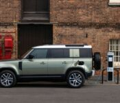 2022 Land Rover Defender 130 For Sale Sport