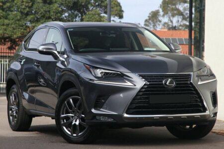 2022 Lexus Nx Redesign Date Specs 300 Redesign