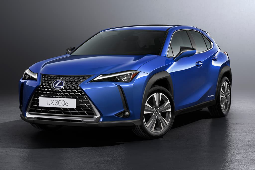 2022 Lexus Ux Luxury Release Photos Rx 350 Redesign