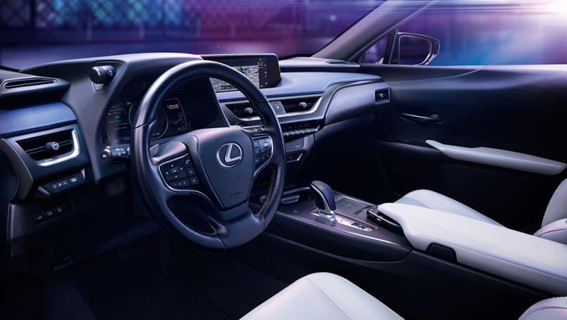 2022 Lexus Ux Models Reviews Model