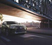2022 Lexus Ux200 F Sport Fwd F Sport Review
