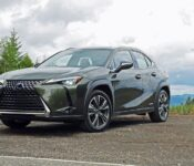 2022 Lexus Ux200 Reviews F Sport