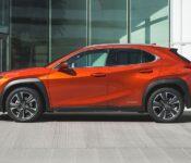 2022 Lexus Ux200 Specs Suv