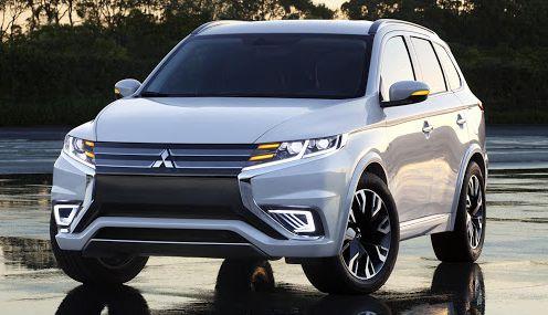 2022 Mitsubishi Outlander Plug In Hybrid Price