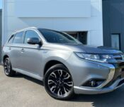 2022 Mitsubishi Outlander Review Specs Colors