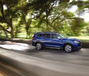 2022 Subaru Ascent Towing Price Rumors Colors