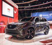 2022 Toyota Highlander Limited Price Towing Capacity Platinum