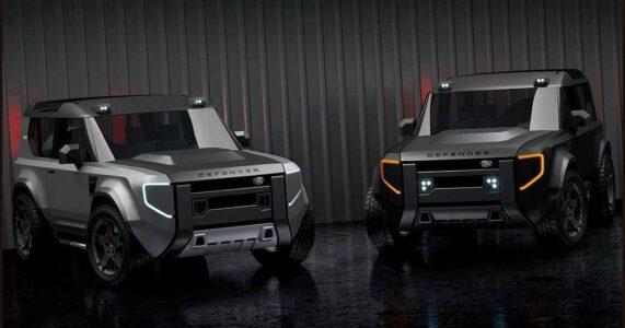2021 Land Rover Defender 110 Review Base Model 90 Price