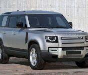 2021 Land Rover Defender Build Specs 3 Door Colors