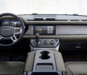 2021 Land Rover Defender Mpg Svr Msrp Review