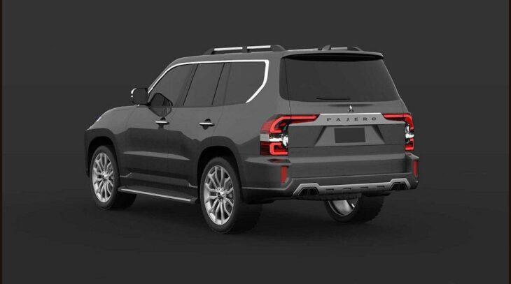 2021 Mitsubishi Pajero Price Sport South Africa