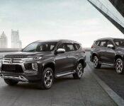 2021 Mitsubishi Pajero Price Usa