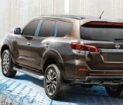 2021 Nissan Xterra For Sale Specs Towing Capacity