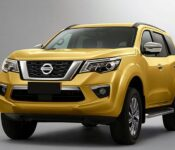 2021 Nissan Xterra Images Usa Review For Sale