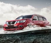 2021 Nissan Xterra Review Colors Redesign Pictures