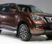 2021 Nissan Xterra Suv Inside Photo Release Date