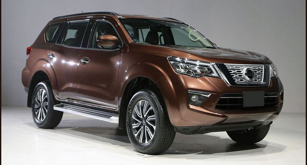 2021 Nissan Xterra Suv Inside Photo Release Date