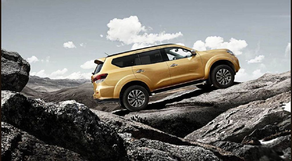 2021 Nissan Xterra Test Drive X Rumors