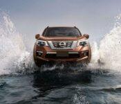 2021 Nissan Xterra Uae Redesign Images